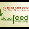 4th Global Feed and Food Congress