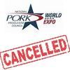 World Pork Expo- CANCELED