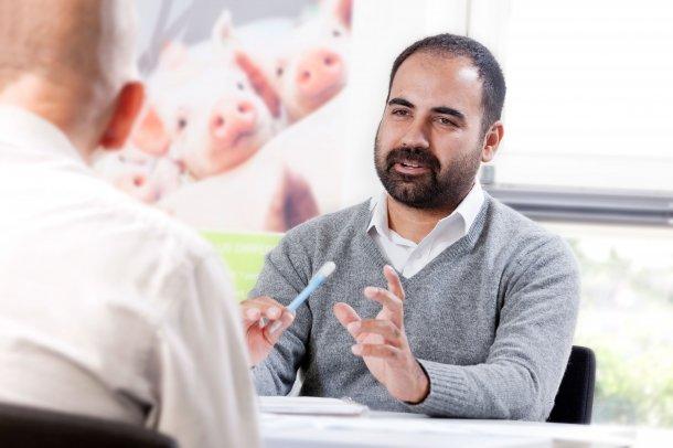 Luis Prieto, Neuer Managing Director von Hypor.