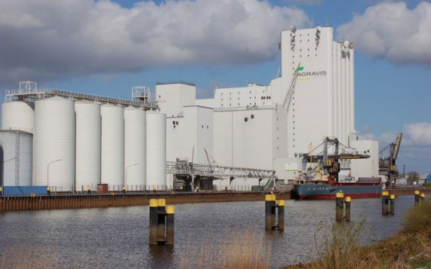AGRAVIS und GS agri planen mit regionalen Genossenschaften Zusammenarbeit bei Mischfutter