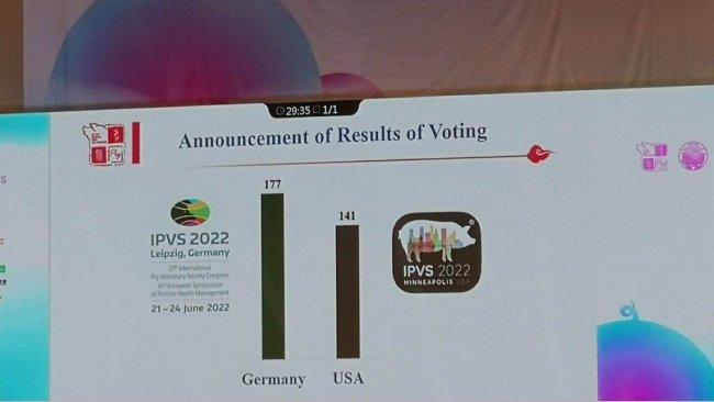 IPVS 2022
