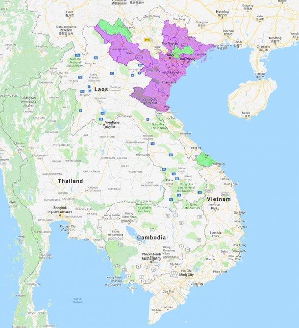 ASP Vietnam