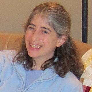 Cheryl M.T. Dvorak