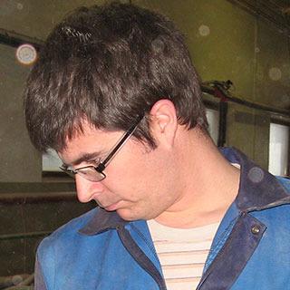 Víctor Poza Moreno